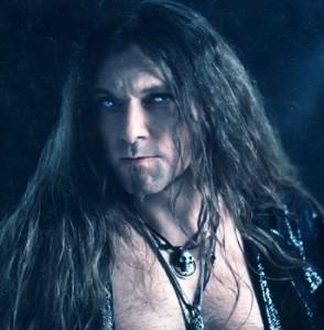 Andy Kuntz - Vocals