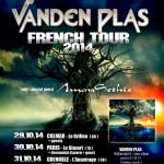 Frankreich Dates