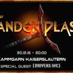 Vanden Plas @ Kammgarn