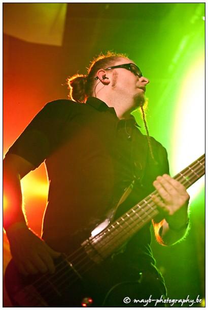 Torsten Reichert rocking