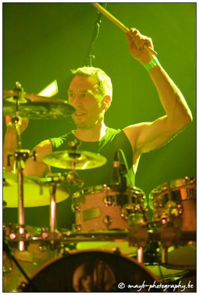 Andreas Lill rocking