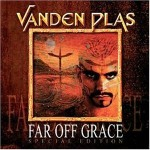 "CD ""Far Off Grace"""