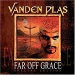 "CD ""Far Off Grace"""