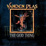 "CD ""The God Thing"""