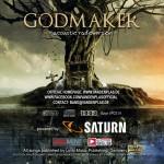 Back Godmaker Singles Vanden Plas
