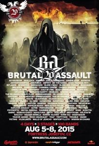 brutal asault