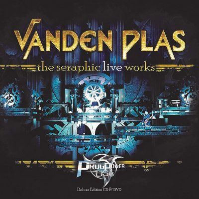 Vanden Plas Official Website